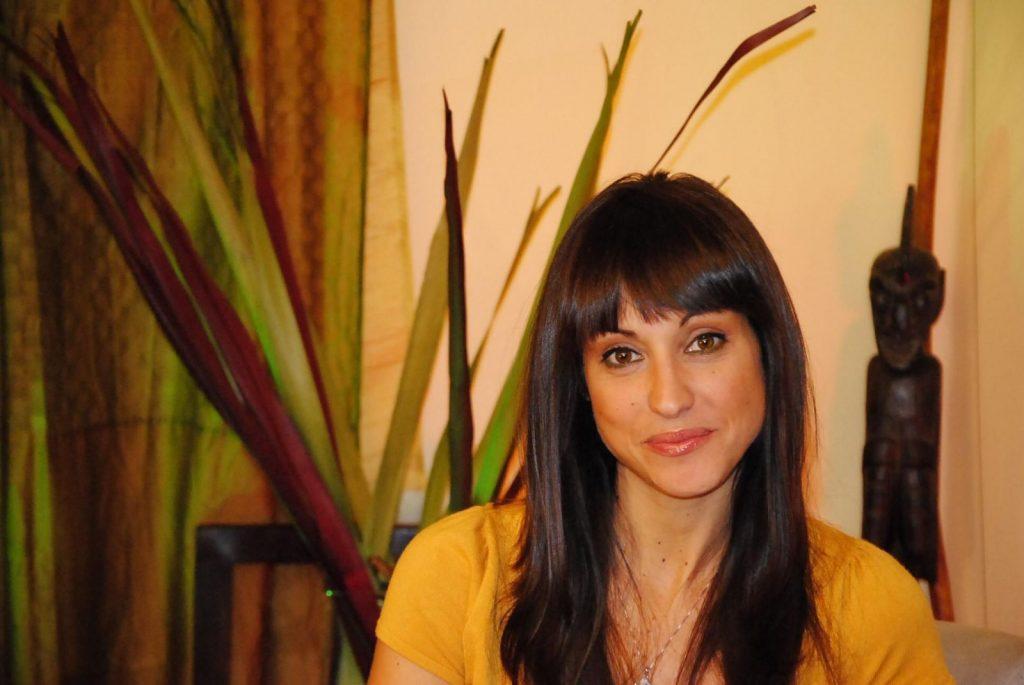 Dott.ssa Silvia Trucco