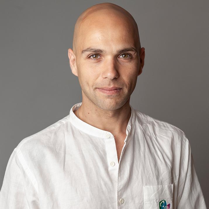 Valerio Irrera