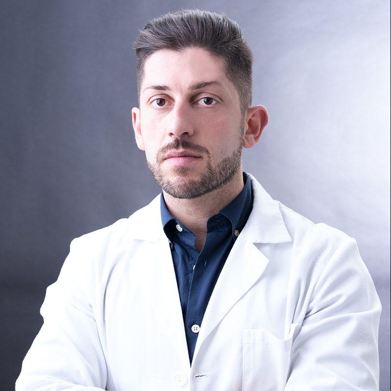 Mario Ciarnella